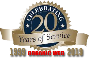 20 years web traffic service